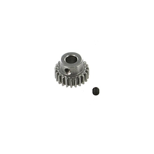 Redcat Racing H182 Motor Pinion - 23T and Set 3x3 Screw ()