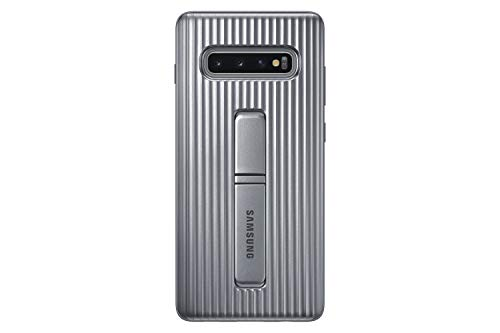(Samsung Galaxy S10+ Rugged Protective Case with Kickstand,)