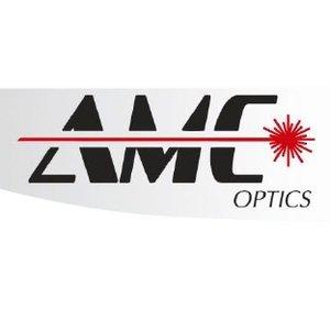 AMC Optics SFP (mini-GBIC) Module - For Data Networking, Optical Network - 1 x 1000Base-SX - GLC-SX-MMD-AMC