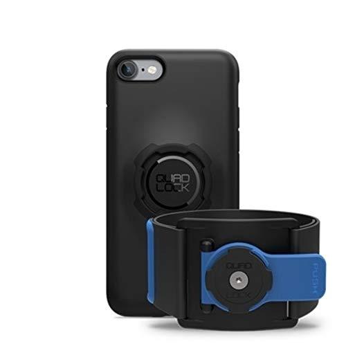 Quad Lock Run Kit for iPhone 8 / 7 by Quad Lock