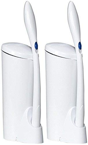 Clorox ToiletWand Disposable Toilet Cleaning Kit - 2 pk (Best Disposable Toilet Bowl Brush)