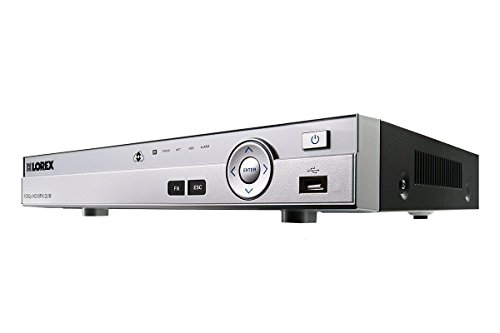 4 channel HD digital video recorder by Lorex