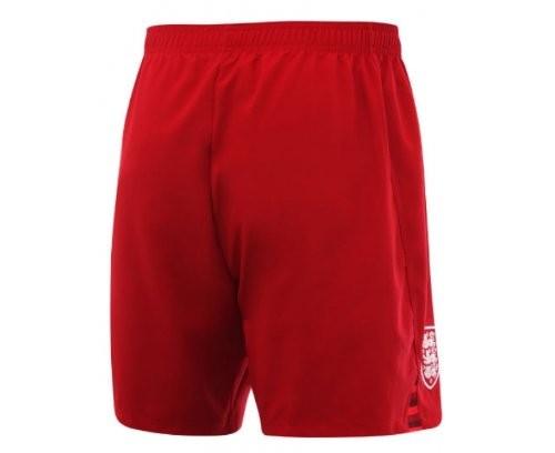 12-13 England Home GK Shorts - Boys Umbro