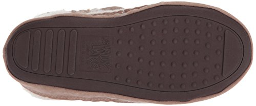 Purple Pennley Slipper Light Women's LUKS MUK qnXwE04Z4