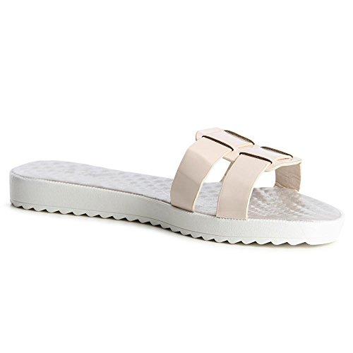 Sandales Sandalettes topschuhe24 topschuhe24 Femmes Sandalettes Beige Sandalettes Sandales Sandales Beige Femmes Beige Femmes topschuhe24 Femmes topschuhe24 OqddxEwT1