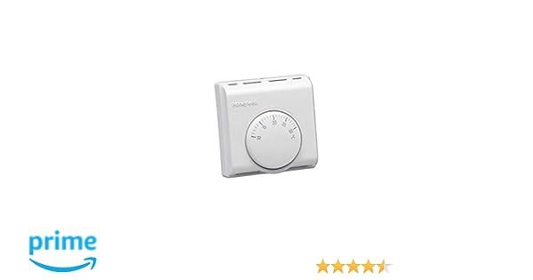 Honeywell - T6360a1004-termostato con el inversor: Amazon.es: Bricolaje y herramientas