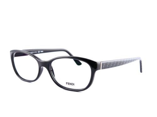 166b459ee08e Fendi Eyeglasses 940 001 -53 -15 -135 - Buy Online in UAE. | Apparel  Products in the UAE - See Prices, Reviews and Free Delivery in Dubai, Abu  Dhabi, ...