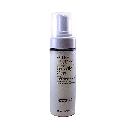 Estee Lauder Perfectly Clean Triple Action Cleanser for Unis