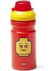 LEGO drinkfles Iconic