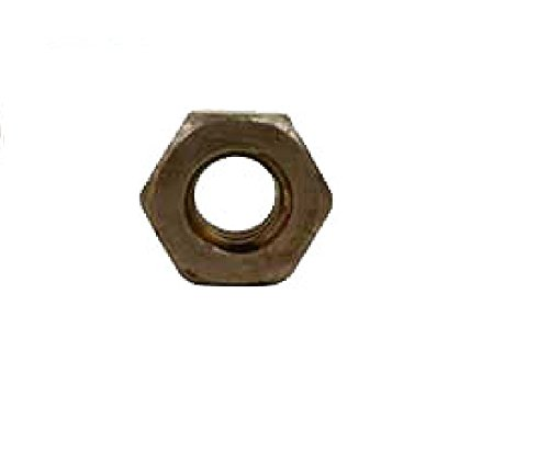 Acme Threaded Nuts - Imperial 16371-2 Acme Threaded Nut, 3/4
