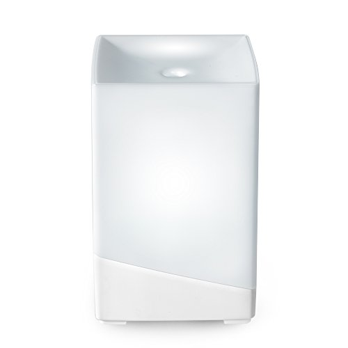 Essential Aromatherapy Diffuser Ultrasonic Humidifier