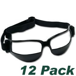 Dribble Specs No Look Basketball Eye Glass Goggles - Pack of - Player Goggles With Basketball