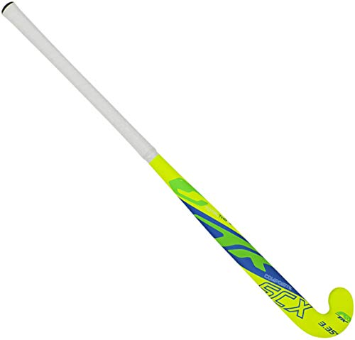 - TK Total 3 Junior Indoor Field Hockey Stick