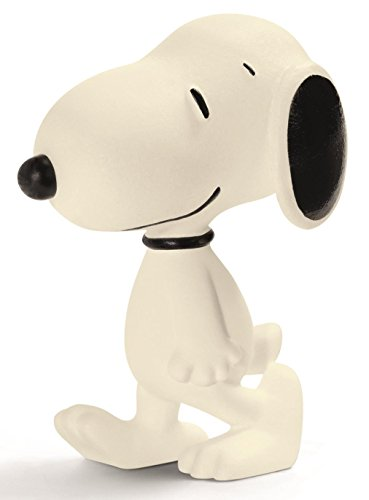 Schleich Peanuts Snoopy Walking Figure ()