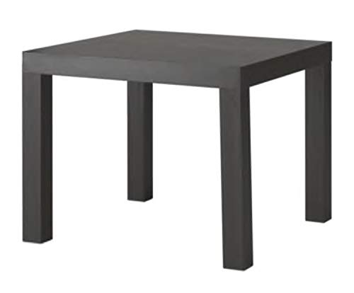 Ikea 200-114-08 Side Table, Black