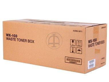 Toner Minolta Konica Waste - Genuine Konica Minolta A4NNWY3 A4NNWY1 WX-103 WX103 Waste Toner For C658 C558