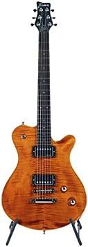 Ámbar Framus Panthera Supremo Z177683T814CPMF TM2Z guitarra acústica