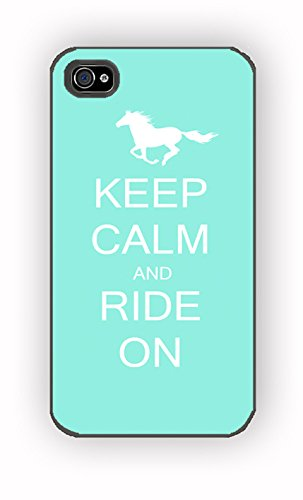 Horse for iPhone 4/4S Case