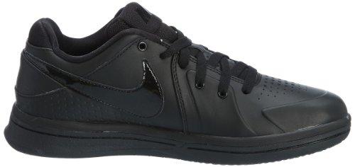 Nike Dunk High Premium Sb, Zapatillas de Skateboarding para Hombre Negro / Rojo / Plateado (Black / Blk-Chllng Rd-Mtllc Slvr)