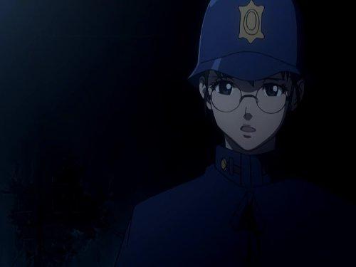 (The Boy Who Hunts Akuma)