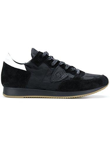 Philippe Model Sneakers Uomo TRLUCF21 Pelle Nero