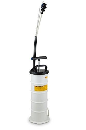 Capri Tools 21071 Manual Fluid Extractor, 6.5 L by Capri Tools (Image #3)