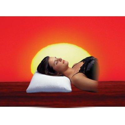Amazon.com: Makura Buckwheat Hull Pillow Naturales estrés ...