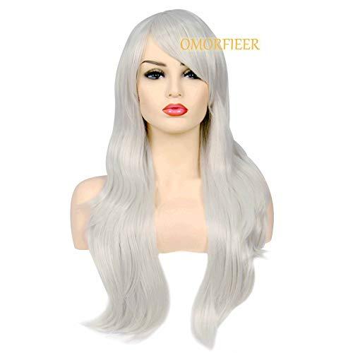 Rise World Wig New Fashion 28