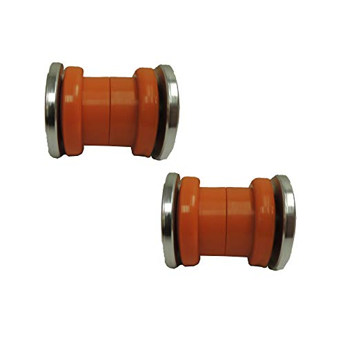 Control Arm Bushing Kit for Porsche-911 - Bushing Control Porsche Arm