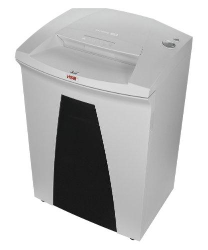 HSM SECURIO B34c, 22-24 Sheets, Cross-Cut, 26.4-Gallon Capacity Shredder