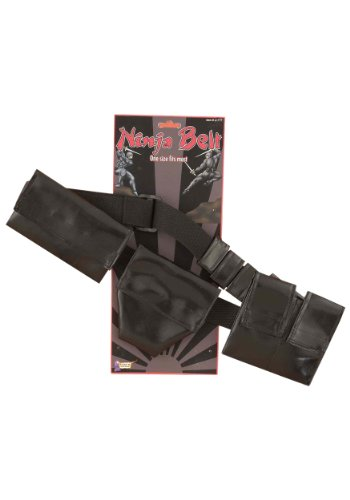 ninja belt - 3