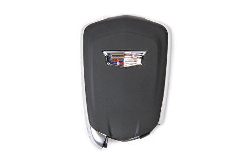 ACDelco 13598511 GM Original Equipment 6 Button Keyless Entry Remote Key Fob