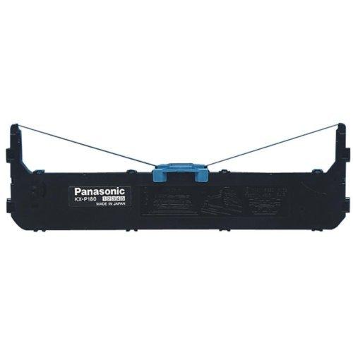 (Wholesale CASE of 10 - Panasonic KXP180 Printer Ribbon-Matrix Nylon Printer Ribbon, For KXP3200, Black)