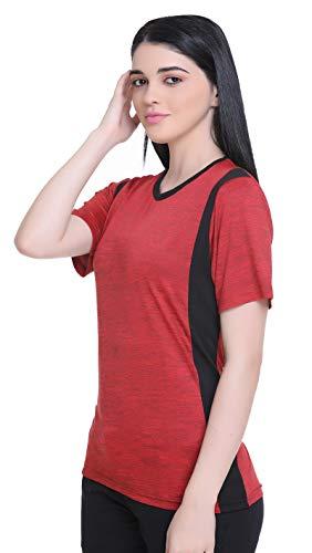 SHAUN 69GAL Women Round Neck T Shirt Pack of 1