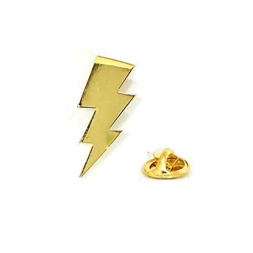 lightening-bolt-lapel-pin-gold-flash-brooch-internet-meme-pinmaze-bolt