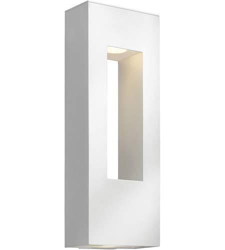 Amazon.com: WTD - Lámpara de pared con 2 focos led (aluminio ...