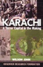 Karachi: A Terror Capital in the Making