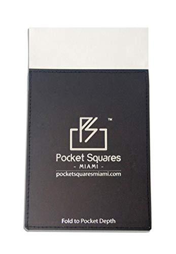 Pocket Squares Miami Men