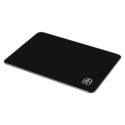 heavy metal mouse pad - 4