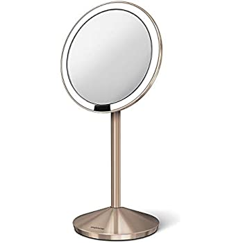 Amazon Com Simplehuman Mirror 10x Magnification With 12