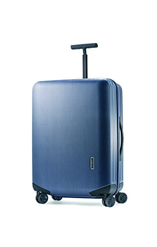 - Samsonite Luggage Inova Hs Spinner 20 Indigo Blue