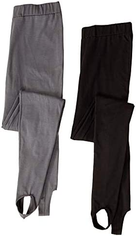 Lakeside Collection Womens Stirrup Legging product image