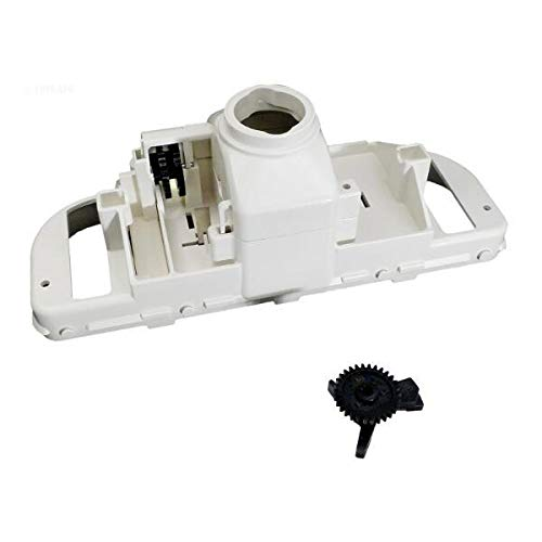 Pentair GW9535 Lower Body Replacement Kreepy Krauly Great White GW9500 Automatic Pool and Spa Cleaner by Pentair