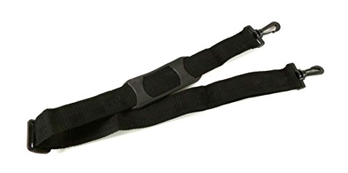 Guerrilla Painter 1-1/2-Inch Web Strap with Shoulder Pad by Guerrilla Painter