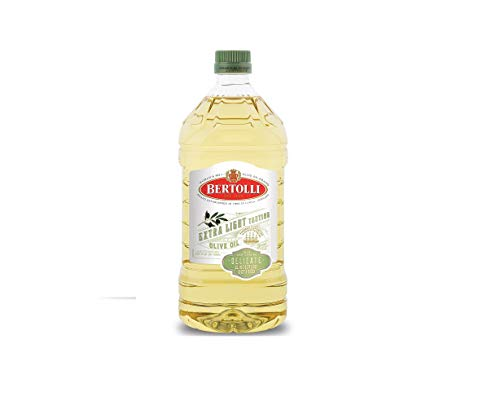 Bertolli Extra Light Olive Oil (2L bottle)