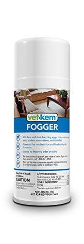 VetKem Fogger (3x3 oz)
