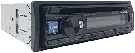 replacement of CDE-143BT Alpine CDE-172BT Bluetooth Receiver