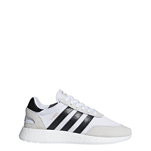 adidas Originals Men's Iniki I-5923 Black Running Shoes (10.5 Cblack/Ftwwht/Coppmt)