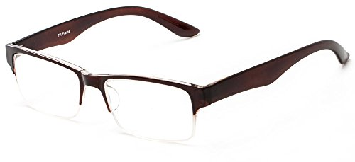 readerscom-the-chariot-100-brown-unisex-rectangle-reading-glasses