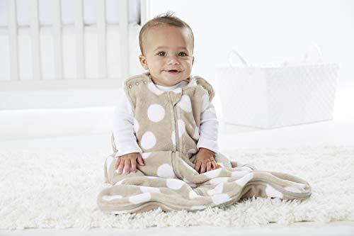 58627898a Jual Gunapod Sleep Sack Girl Fleece Wearable Blanket Baby Sleeping ...